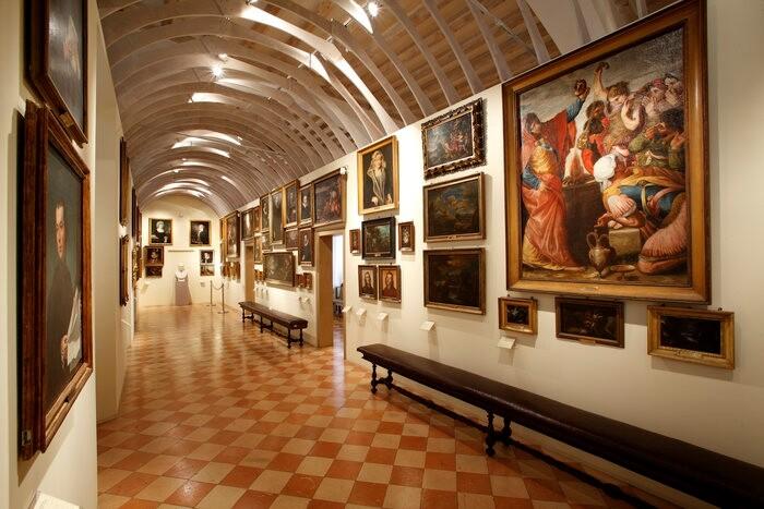 Weekend ai Musei Civici Sabato 23 e domenica 24 ottobre nuovi appuntamenti gratuiti per scoprire il patrimonio dei Musei civici di Parma