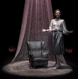 Lady Grey al Teatro del tempo